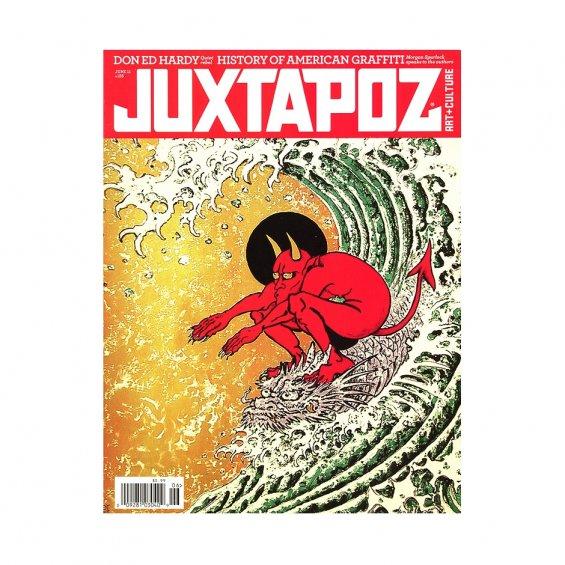 Juxtapoz 125