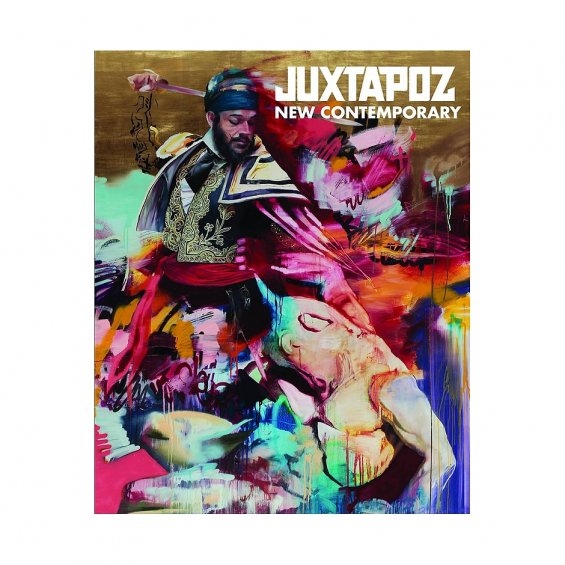Juxtapoz New Contemporary