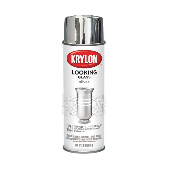 Krylon Looking Glass 200ml