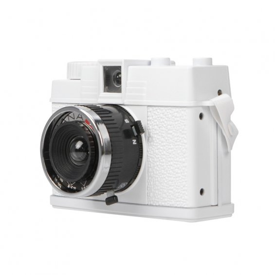 Lomography Diana Mini White