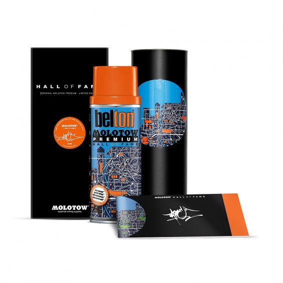 Molotow Hall Of Fame Limited Edition - Dare