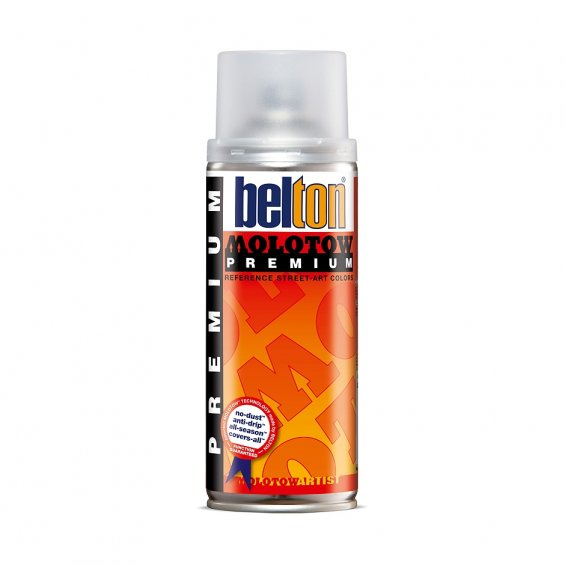 Molotow Premium 400ml 252 Varnish Gloss
