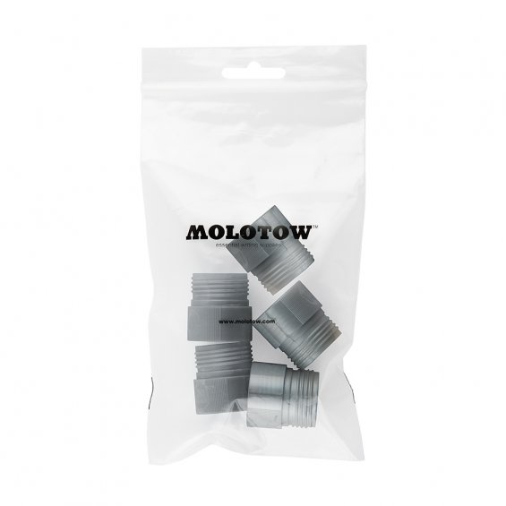 Molotow Refill-extension Series D 5-p