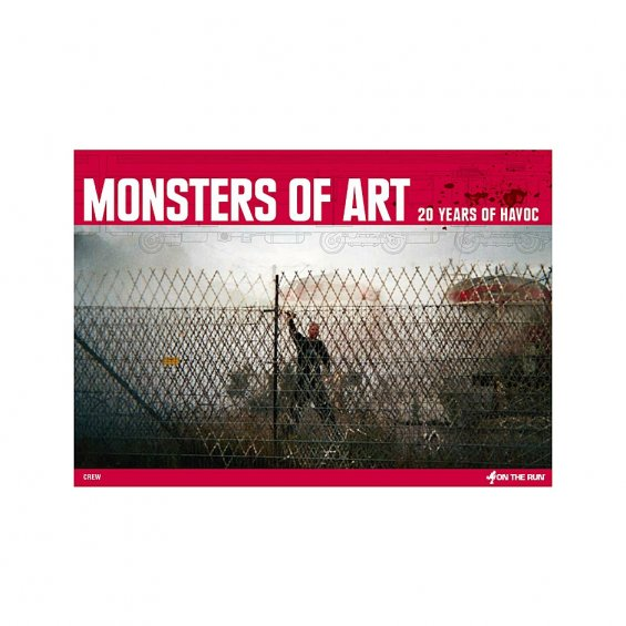 OTR.13 Monsters of Art