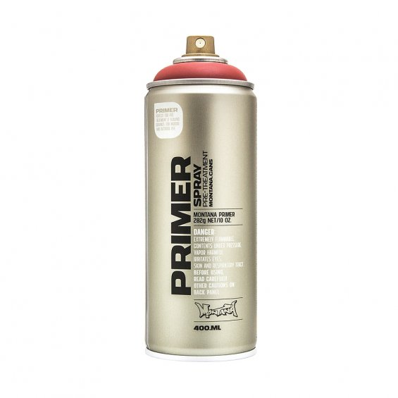 Montana Tech T2400 Metal Primer 400ml
