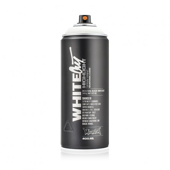Montana Whiteout 400ml