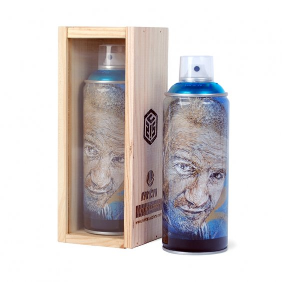 MTN Limited Edition 400ml - C215