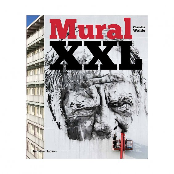 Mural xxl highlights for Pochoir mural xxl