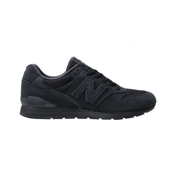 New Balance MRL996KP, Black Black