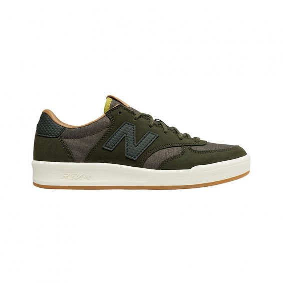 New Balance WRT300CI, Green