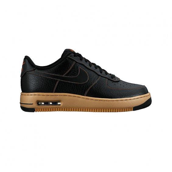 acheter populaire 3f222 bd16e Nike Air Force 1 Elite ( 725146-002 ), Black Tan