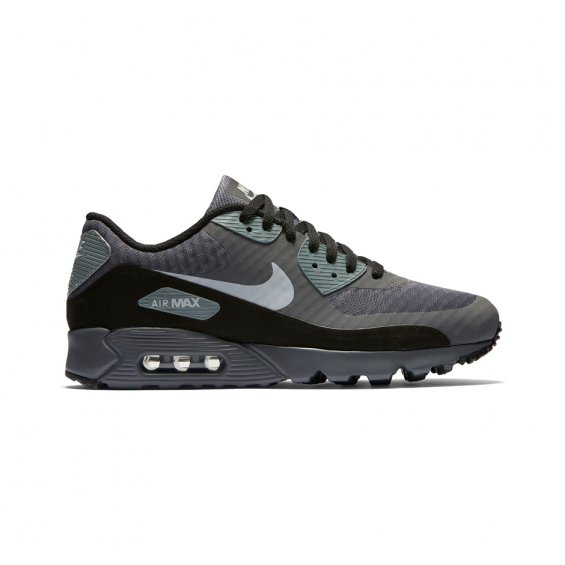Nike Air Max 90 Ultra Essential ( 819474-011 ), Dark Grey