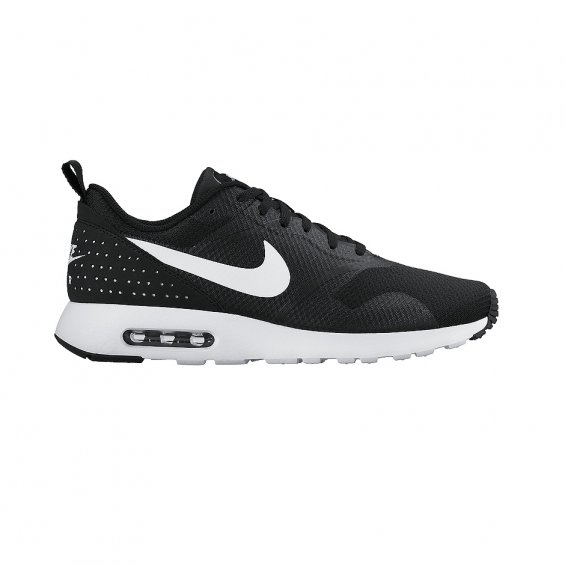 a6875bc5c5 Nike Air Max Tavas ( 705149-009 ), Black White | Highlights