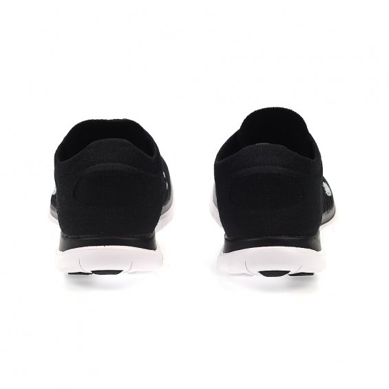 best authentic 6f50a 69a17 Nike Free 4.0 Flyknit, Black White ( 631053-010 )