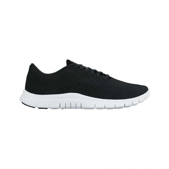 Nike Free Hypervenom Low ( 725125-009 ), Black White