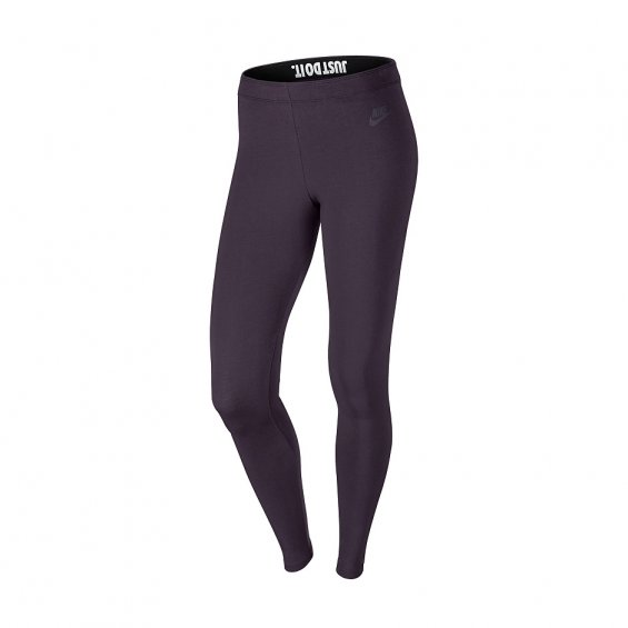Nike Leg-A-See JDI Leggings, Noble Purple