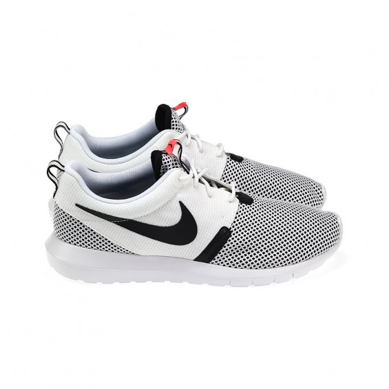 new product 088c1 a45c4 Nike Roshe Run NM BR ( 644425-100), White