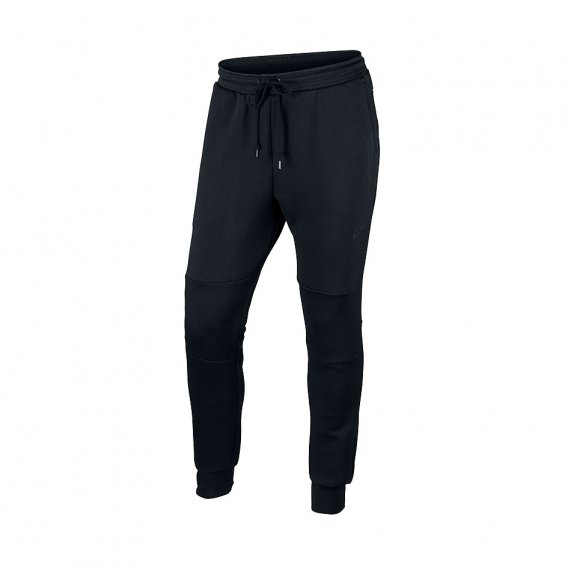 Nike Tech Fleece Pants, Black