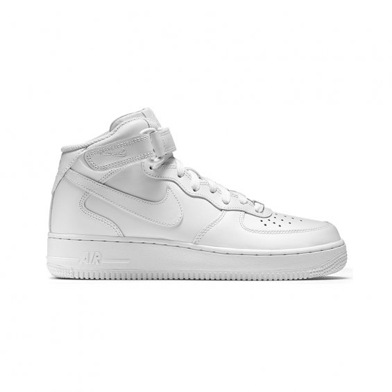 Nike Wmns Air Force 1 Mid, White