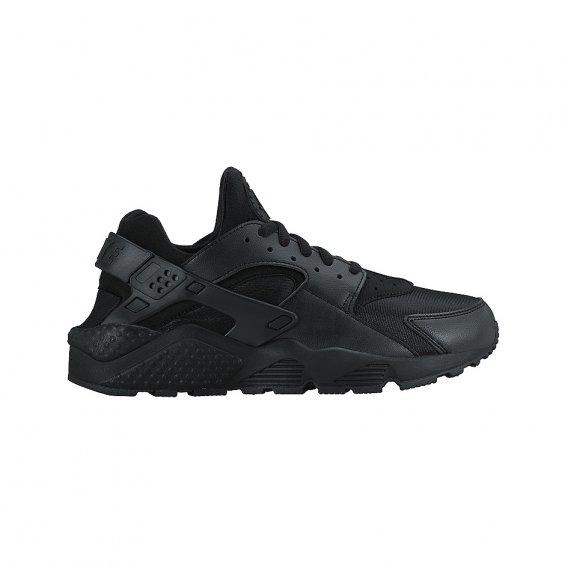 finest selection ec6e9 e7b75 Nike Wmns Air Huarache Run ( 634835-012 ), Black   Highlights