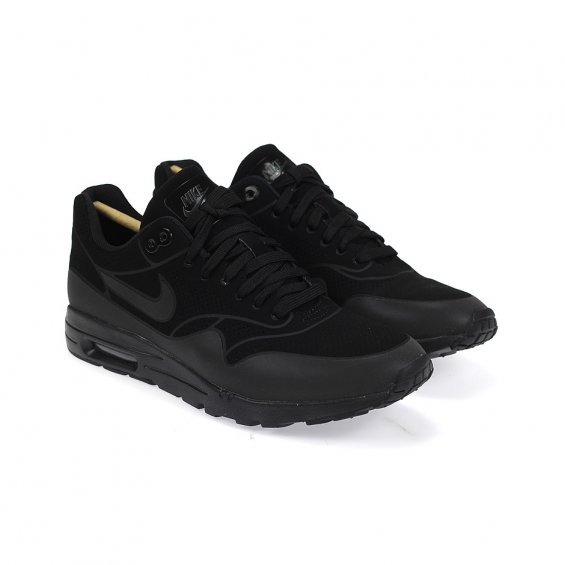 Nike Wmns Air Max 1 Ultra Moire ( 704995 003 ), Black