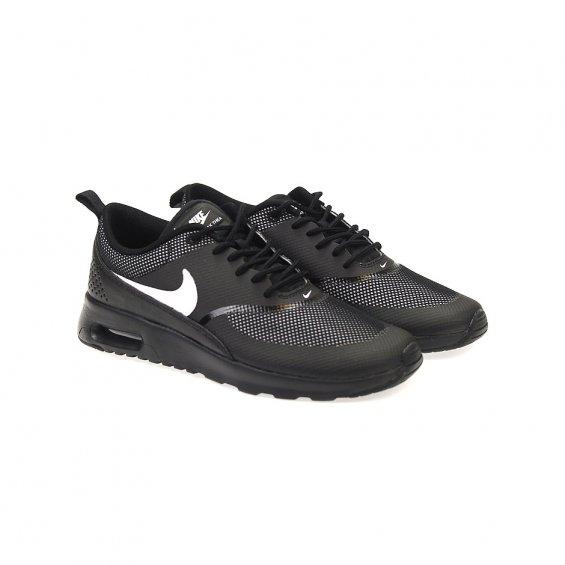san francisco 6a0e9 8ccc5 Nike Wmns Air Max Thea ( 599409-017 ), Black White  Highligh
