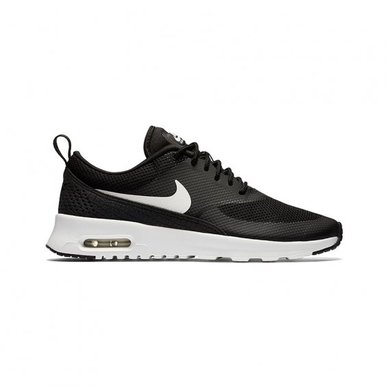 Nike Wmns Air Max Thea ( 599409-020 ), Black S White