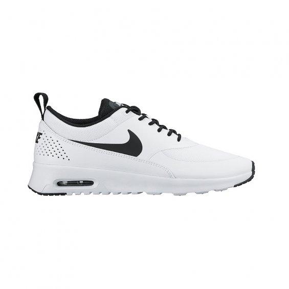 Wmns Nike Air Max Thea WhiteBlack White