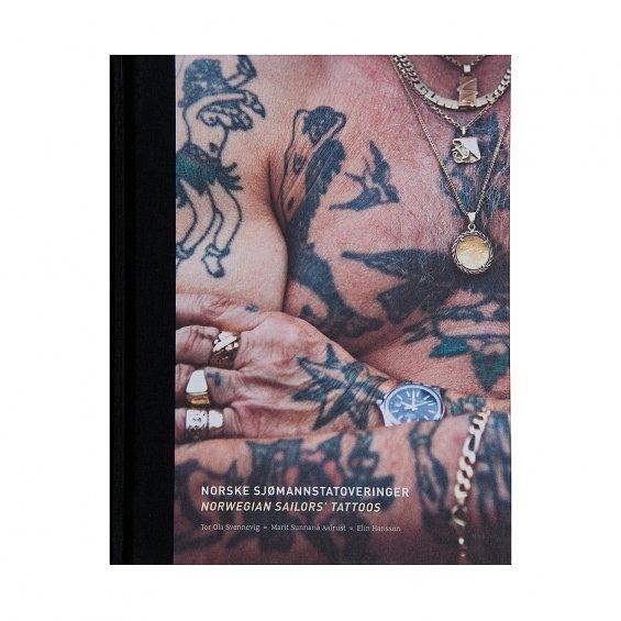 norske tatoveringer