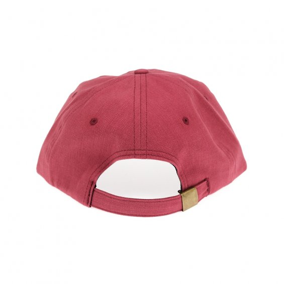 ONLY OK Polo Hat, Nantucket Red