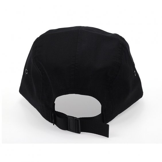 ONLY Reflective Logo 5-Panel, Black