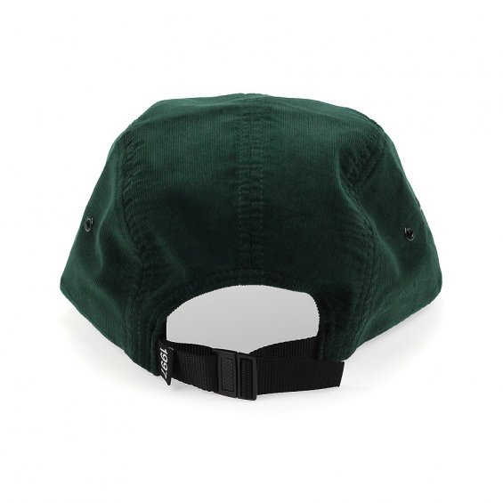 ONLY Subway Corduroy 5-Panel, Evergreen