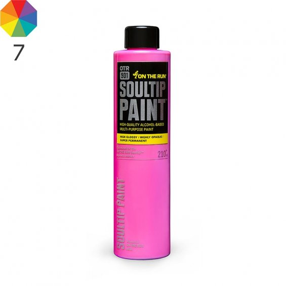 OTR.901 Soultip Paint 210ml