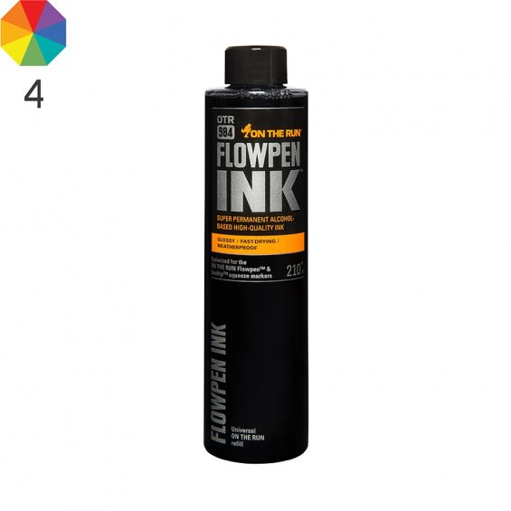 OTR.984 Flowpen Ink 210ml