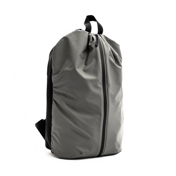 Rains Day Bag, Grey