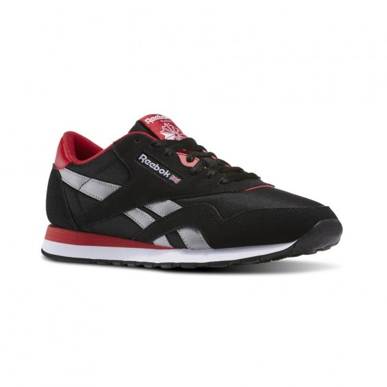 Reebok CL Nylon TS ( AR2778 ), Red