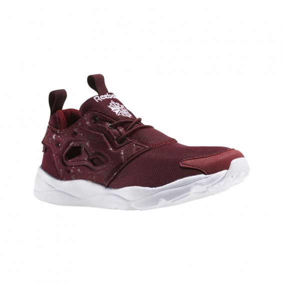 Reebok Furylite SP ( AQ9953 ), Dark Red