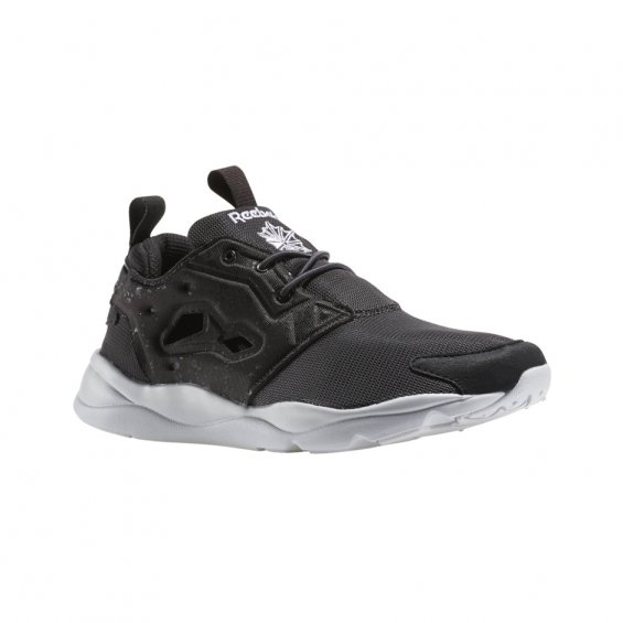 Reebok Furylite SP ( AQ9954 ), Coal Black