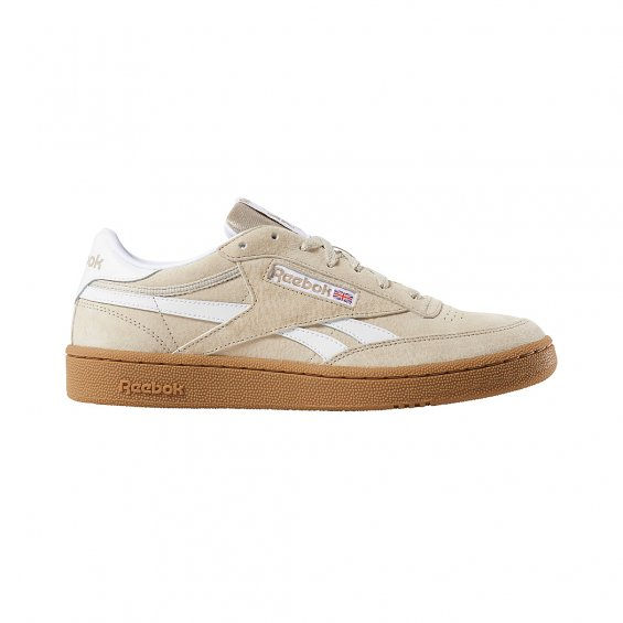 Reebok Revenge Plus MU, Light Sand