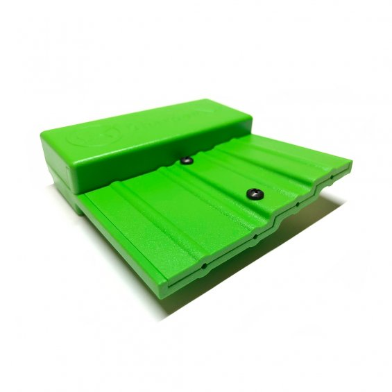 SharpenAir Original, Lime Green