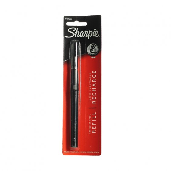 Sharpie Fine Point Stainless Steel Refill