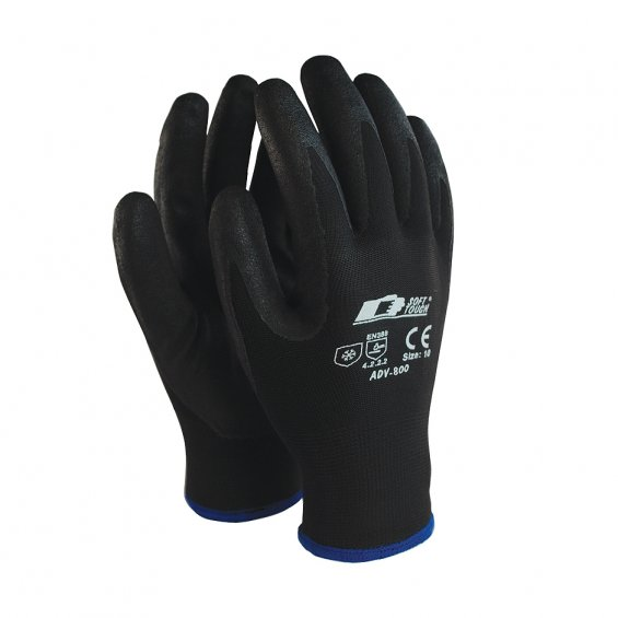 Soft Touch ADV-800 Tactile Winter