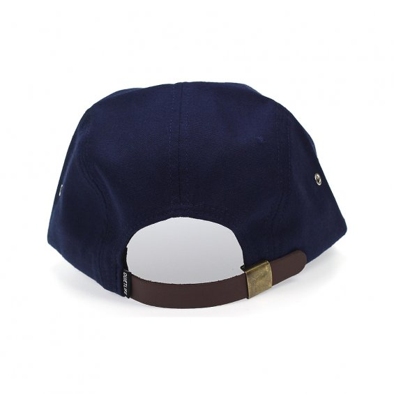 The Quiet Life Blend 5-Panel, Navy