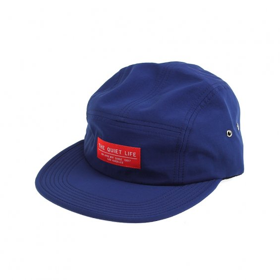 The Quiet Life Crush 5-Panel, Navy