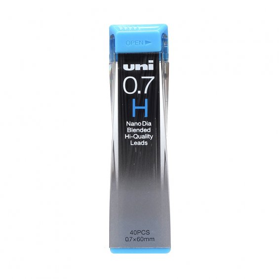 Uni Nano Dia 0,7mm H Stift