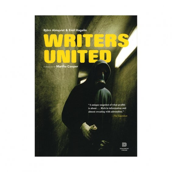 Writers United soft cover
