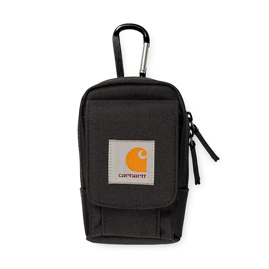 carhartt small bag black hlstore highlights