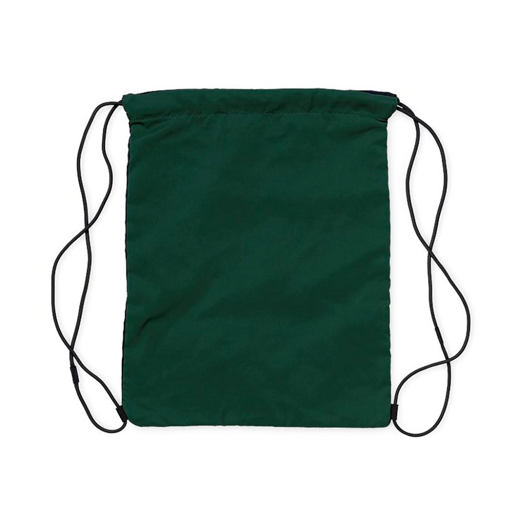 a2770a332da3 Navy And Green Bag