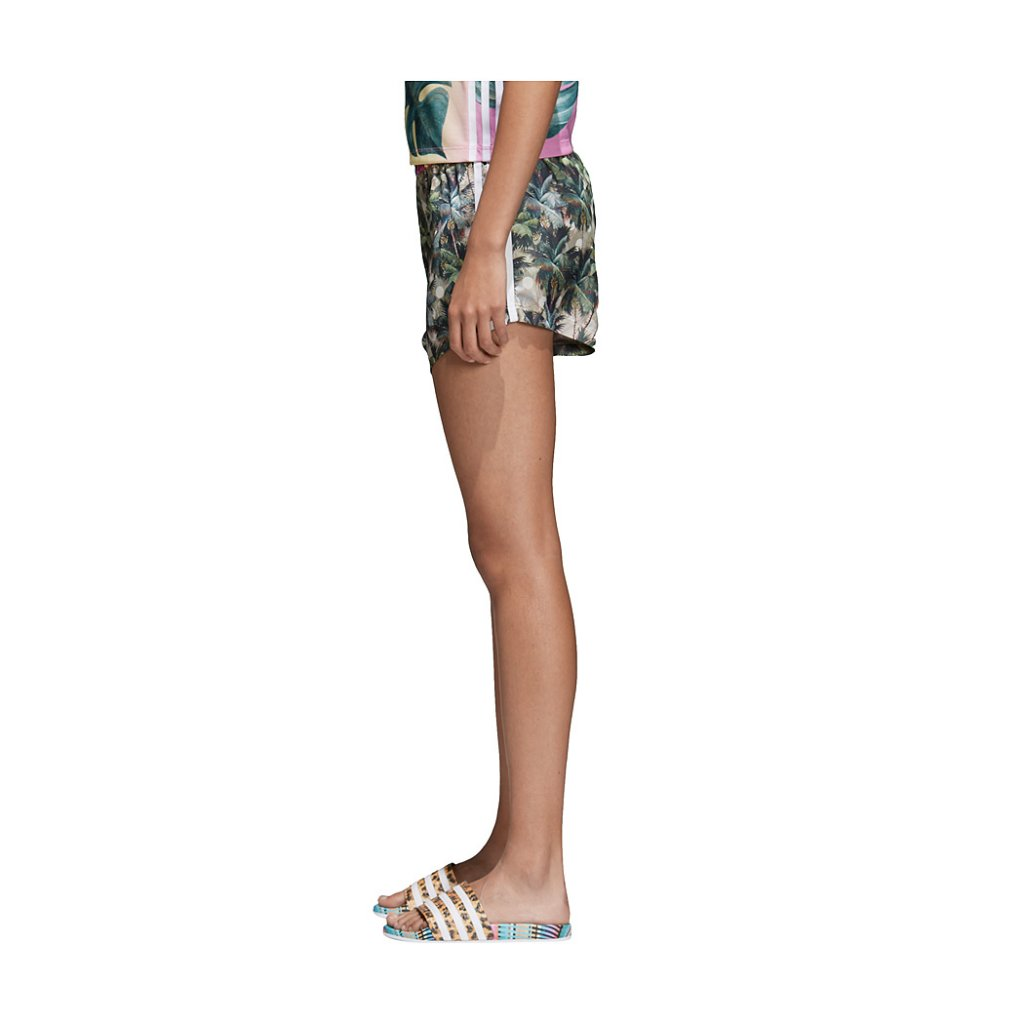 2d50505ead Adidas Originals W FARM Shorts, Multi - Hlstore.com | Highlights