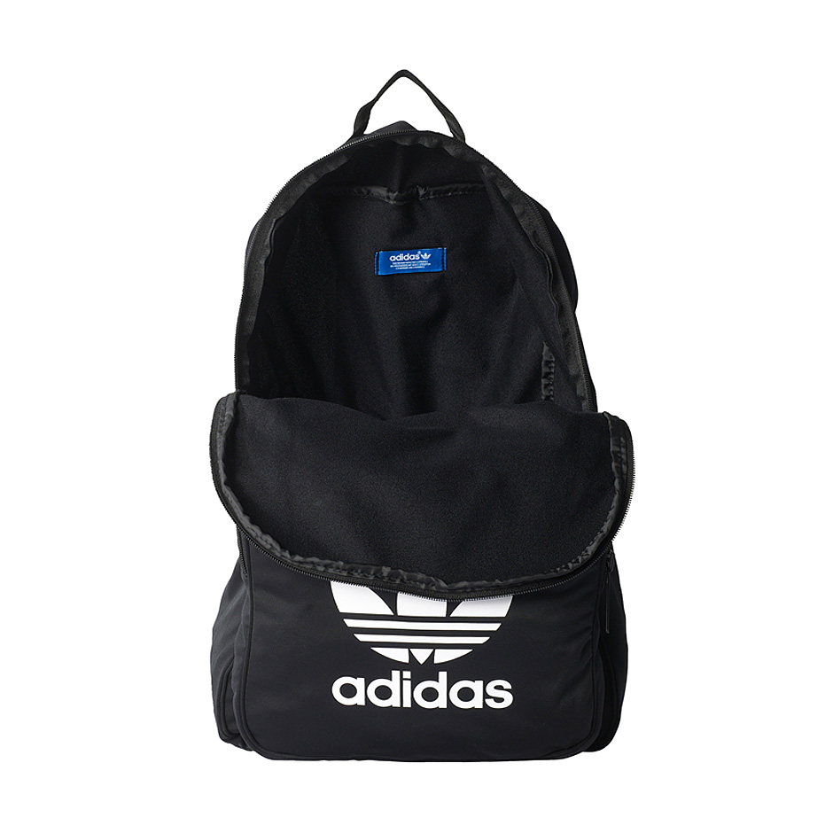 Adidas Originals BP CL Tricot, Black - Hlstore.com   Highlights 92d0803934